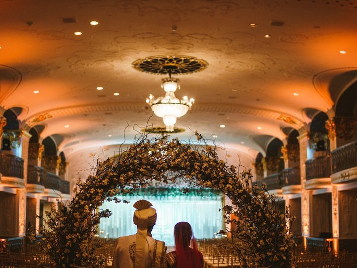 Tmx 1531706274 4ccbf1aa33270519 1531706273 41e7dc9fbbd4e8d2 1531706270181 7 11 25 17 Mishale N Washington, DC wedding venue
