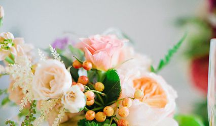Branches Event Floral