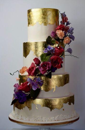 Samantha Mayfair Cakes