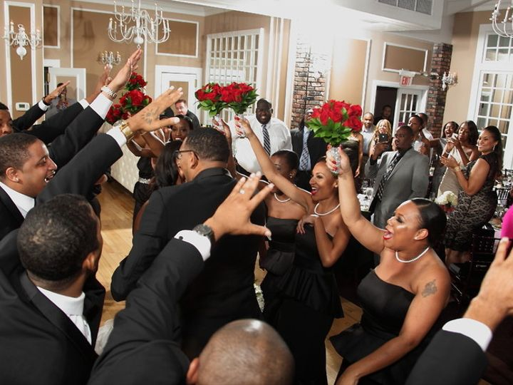 Tmx 1469561652332 Img6105 Brooklyn wedding planner
