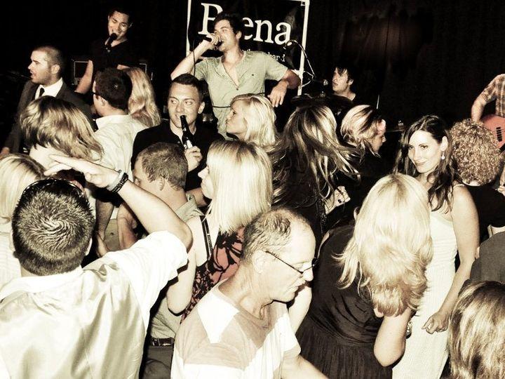 Tmx 1355939448683 PartytimewithBrena Southfield, MI wedding band