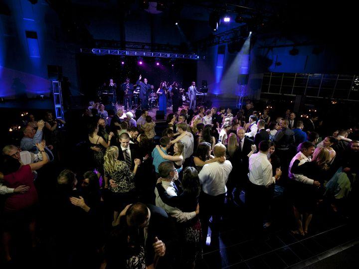 Tmx 1371154816671 Jrb Crowd2 Southfield, MI wedding band