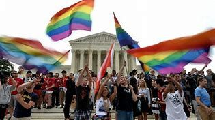 Hooray for the supreme court