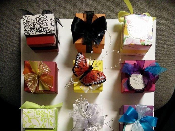 Tmx 1441244051008 6 Sacramento wedding favor