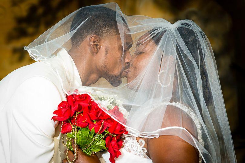 DanielPhotoPro first kiss