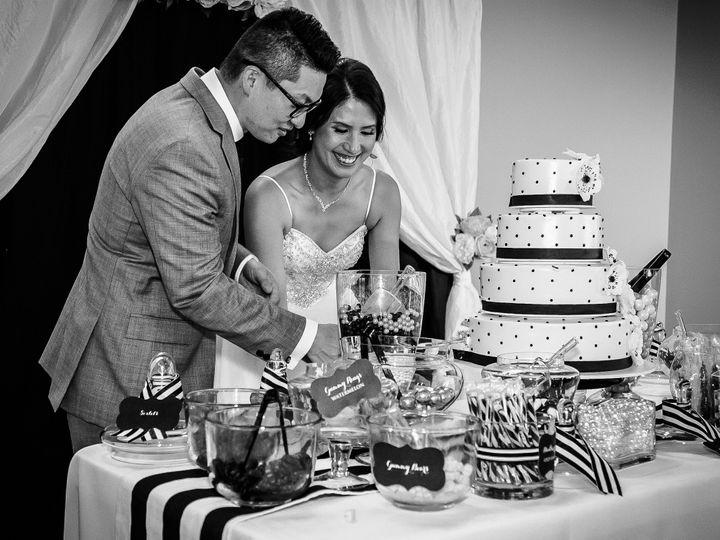 Tmx 1474563427925 Smith Yi Wedding 2016 07 03 19h 50m 24 Vancouver, Oregon wedding eventproduction