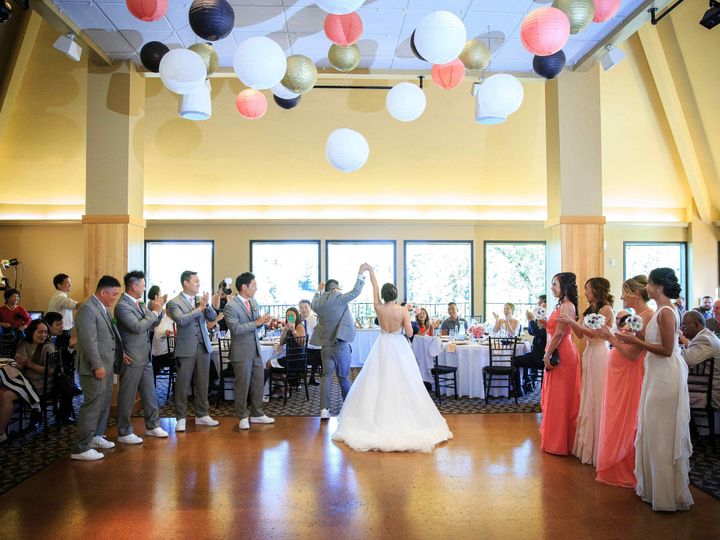 Tmx 1474564171076 Smith Yi Wedding 2016 07 03 18h 07m 33smaller Vancouver, Oregon wedding eventproduction
