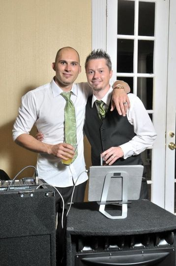 Groom with C4 Dj Productions