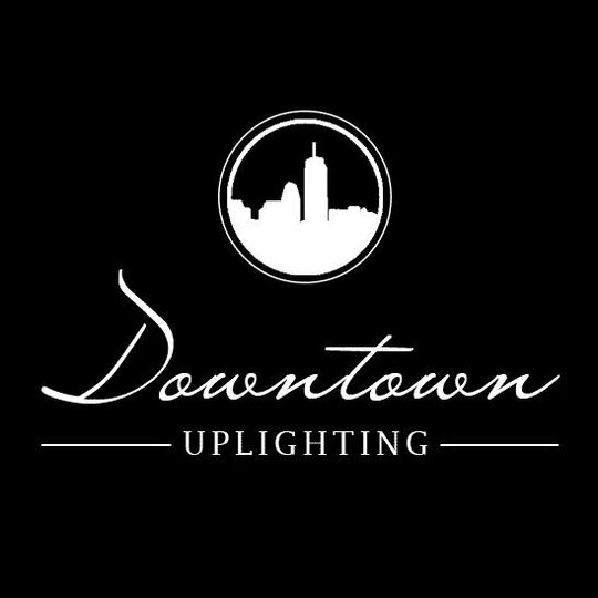 Downtown Uplighting