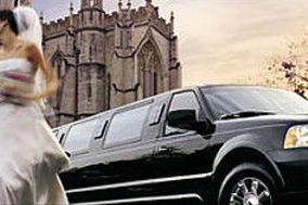 Supreme Limousine