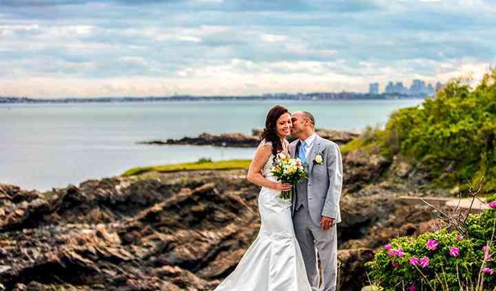 Robinson Wedding Photography