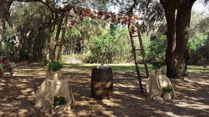 Events By Design of SWFL, LLC
