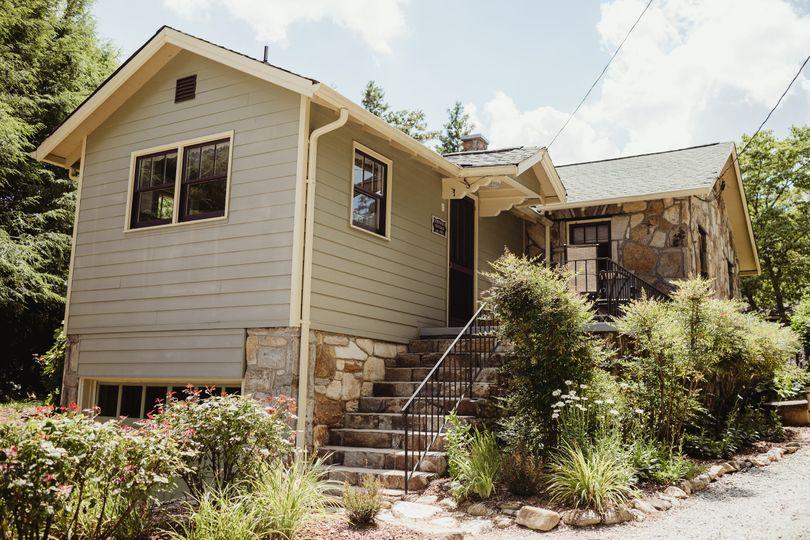 The Vintner's Cottage
