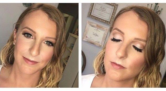 Tmx 1501162807522 Melissa Makeup Oriskany, NY wedding beauty