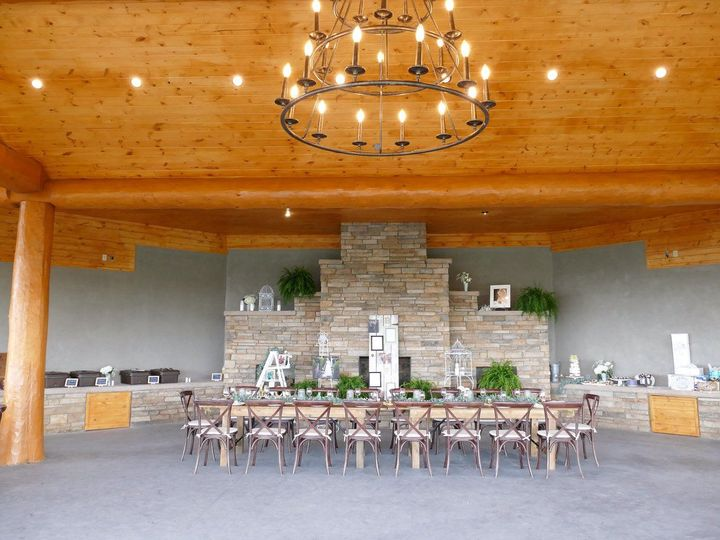 Tmx 1533066016 E82518f2d583c018 1533066014 54054c35e82253ef 1533065996911 6 Fireplace Hendersonville, North Carolina wedding venue