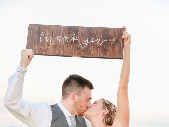 Tmx Thank You 51 979120 Hendersonville, North Carolina wedding venue