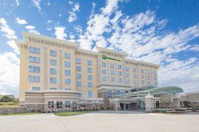 J Bar Holiday Inn & Suites Davenport