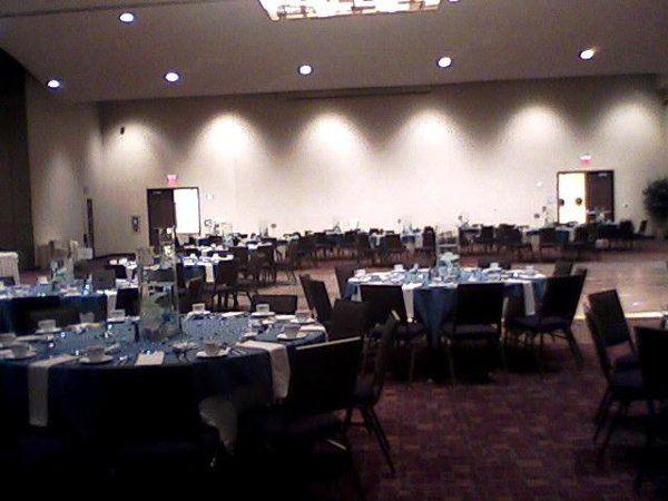 receptionhall