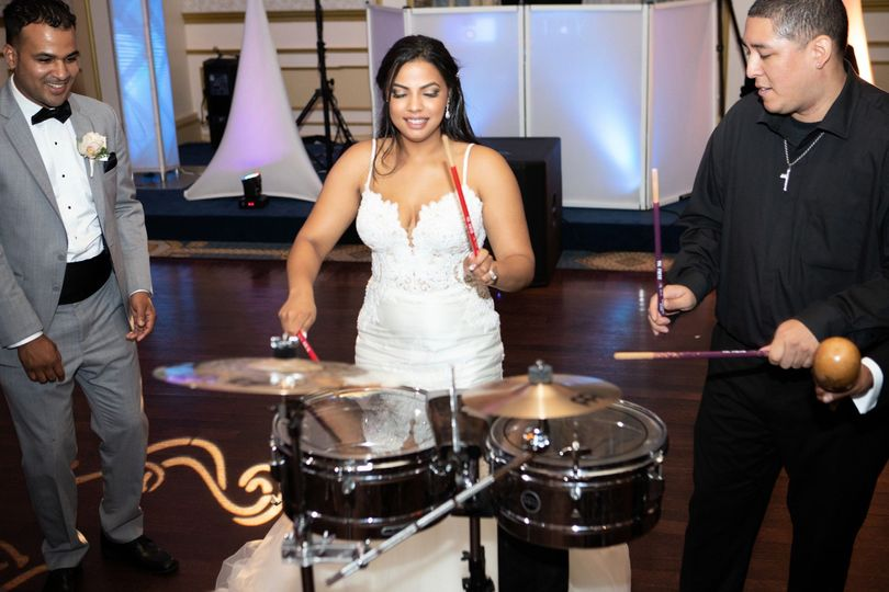TWK Events wedding entertainment