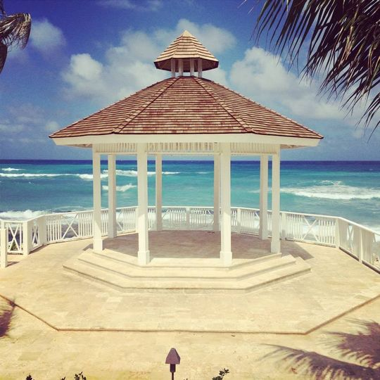 Perfect venue in Jamaica for your wedding!