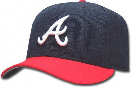Groomsmen and sports fans will appreciate this Atlanta Braves baseball cap tucked inside their...
