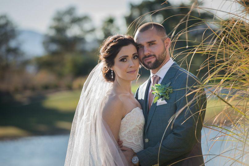 Spanish Trail Wedding