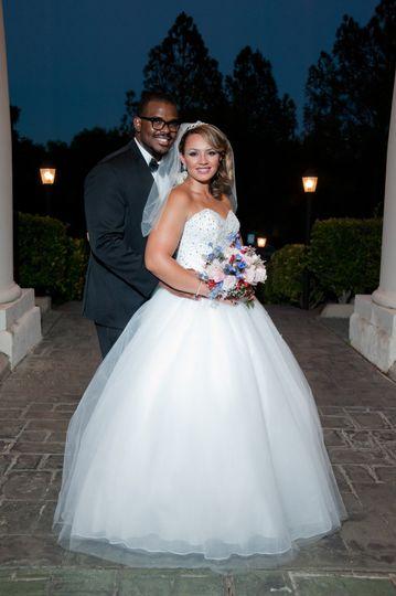 Canyon Gate CC Wedding
