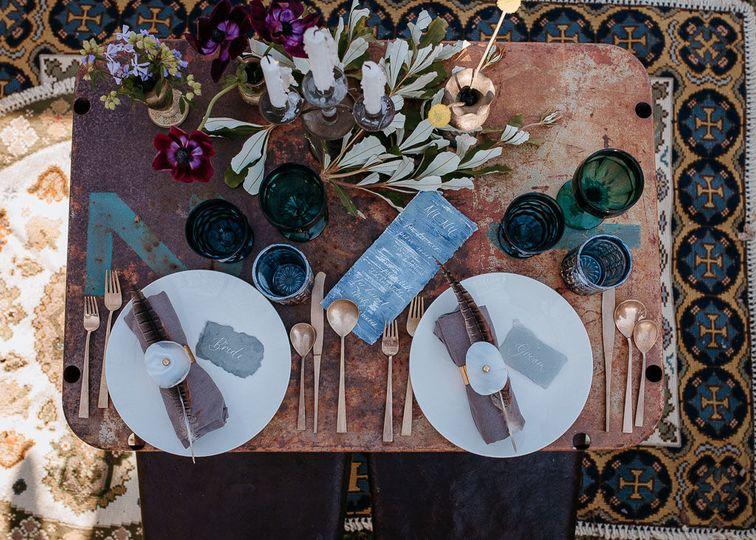 Shutterleaf photo, SH table