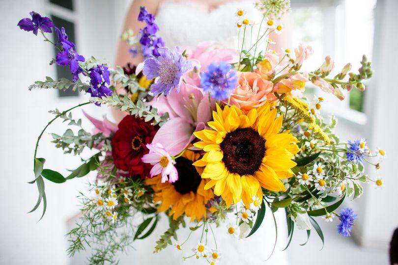 ErinLeeAllender, wildflowers