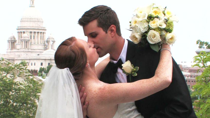 Capitol Kiss
