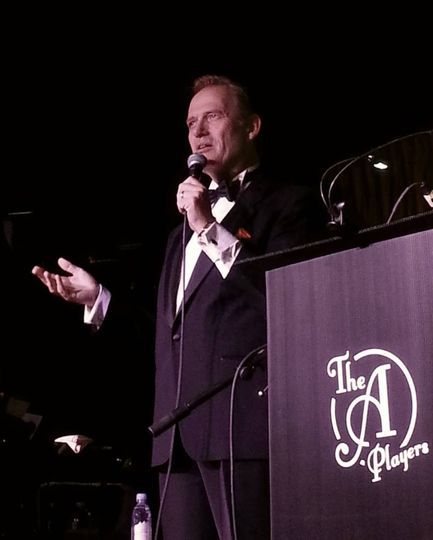 Bill is also a respected Emcee, and can be available to be your Master of Ceremonies.
