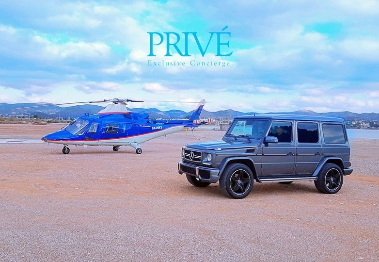 Mykonos Private Driver and Chauffeur Services