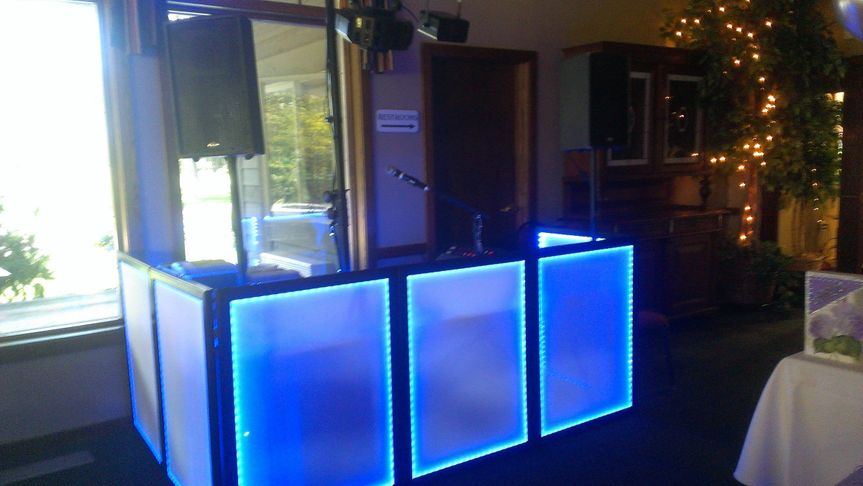 New Image! This Facade is both elegant and fun with multi-color LED lights built in that we can...