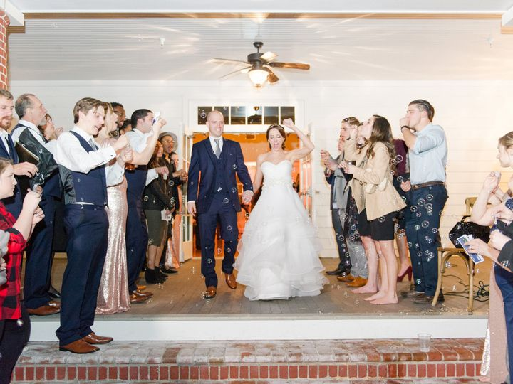 Tmx 1494441039580 Reception 1120 Virginia Beach, VA wedding planner