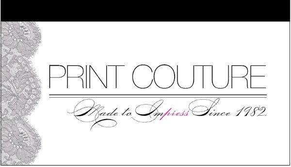 Print Couture