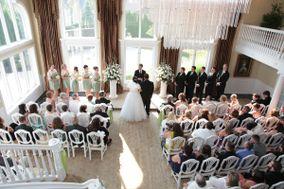 White House Wedding Chapel by Lavdas