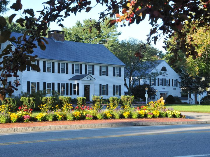 Tmx 1458317240670 Publick House Fall2013 Sturbridge, MA wedding venue