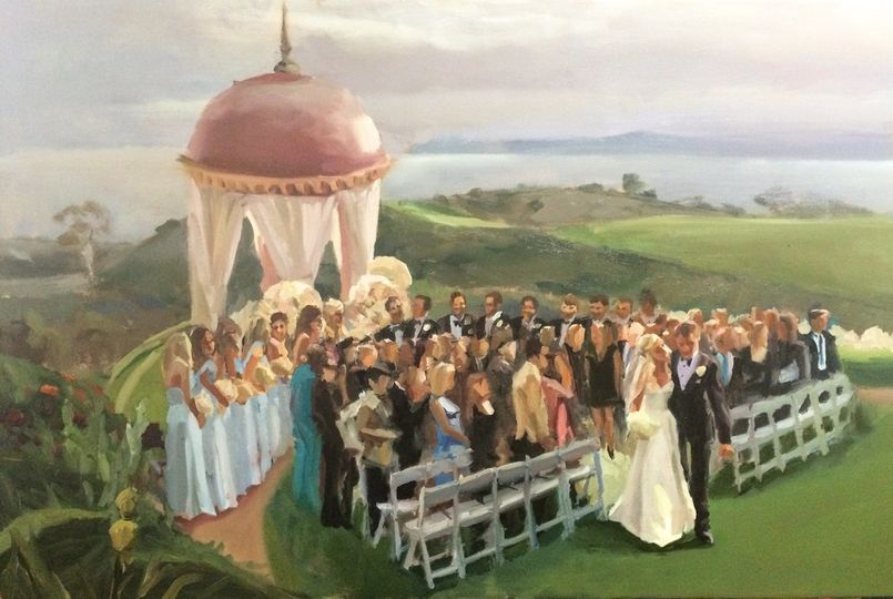 laurajaneswytak wedding ceremony hodge kittleson p