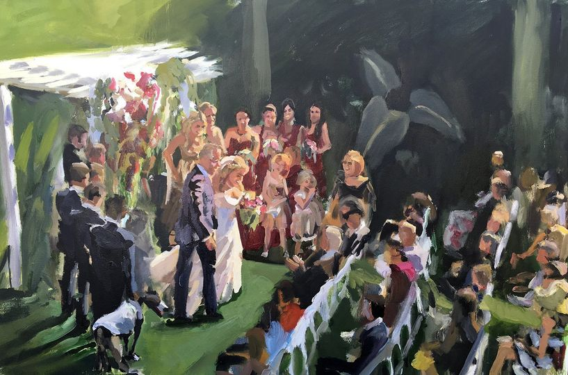 laurajaneswytak gardenwedding rachelandjames altad