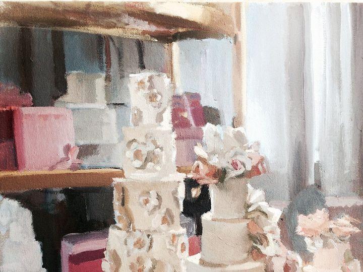 Tmx 1464105370779 Laurajaneswytak Luxe Linen Launch Vibiana Bottega  Santa Ana, California wedding favor