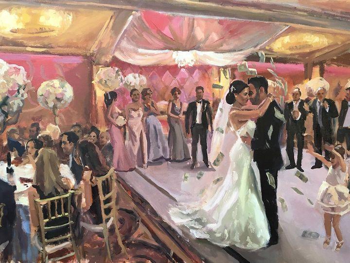 Tmx 1485579505433 Laurajaneswytak Armenianwedding Vardouhiandjo Glen Santa Ana, California wedding favor