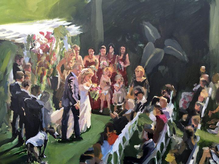 Tmx 1485579521675 Laurajaneswytak Gardenwedding Rachelandjames Altad Santa Ana, California wedding favor