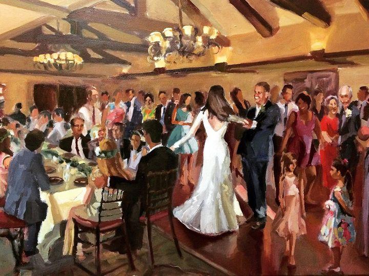 Tmx 1485579710296 Laurajaneswytak Weddingreception Kristinandnate Pa Santa Ana, California wedding favor