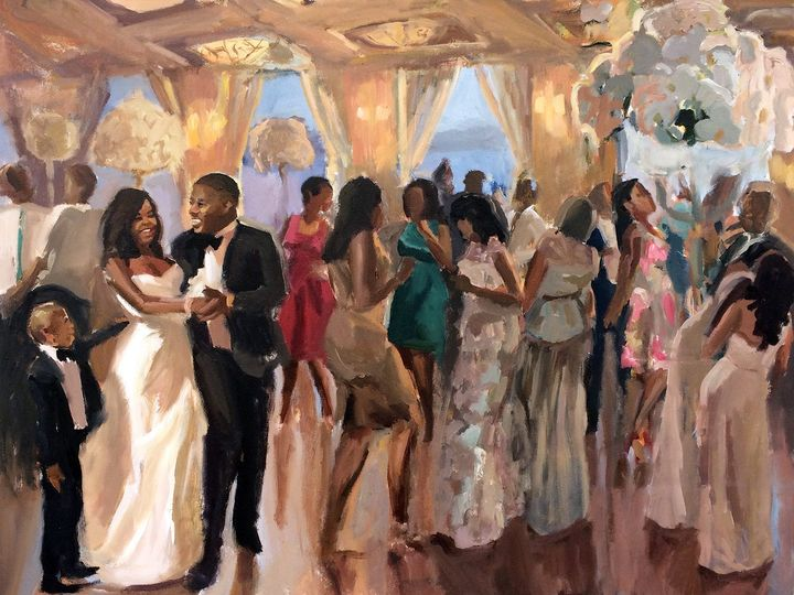 Tmx 1485579858007 Laurajaneswytak Liveeventpainting Weddingreception Santa Ana, California wedding favor
