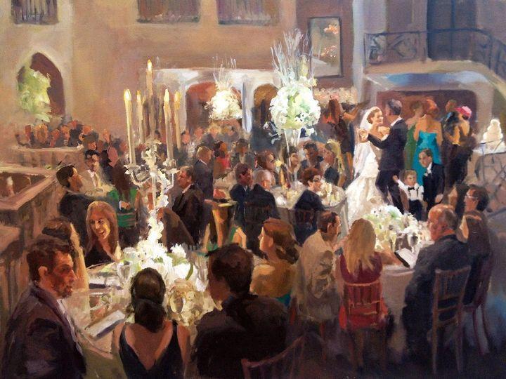 Tmx 1485579871401 Laurajaneswytak Liveeventpainting Weddingreception Santa Ana, California wedding favor