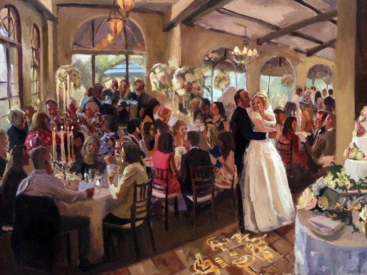 Tmx 1485579892207 Laurajaneswytak Liveeventpainting Weddingreception Santa Ana, California wedding favor