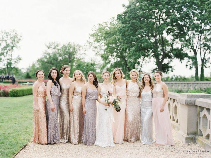Tmx 1533739540 70fb7cb835fa5673 1533739539 530a482535eb0ff6 1533739537830 2 0E309C8A 1CB3 4BFF West Islip, New York wedding beauty