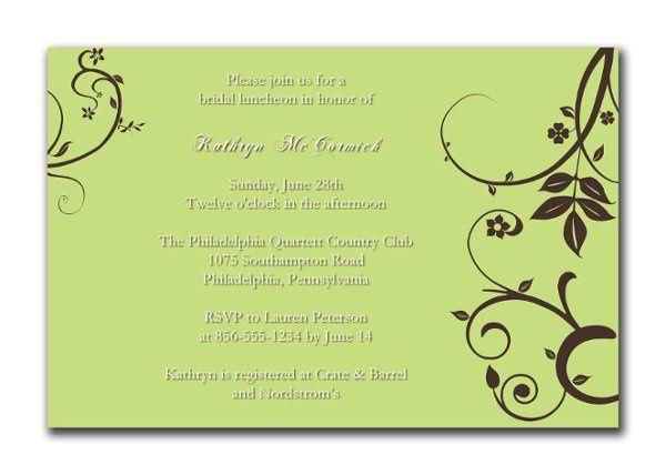 Tmx 1247767511271 Std2b Mount Holly wedding invitation