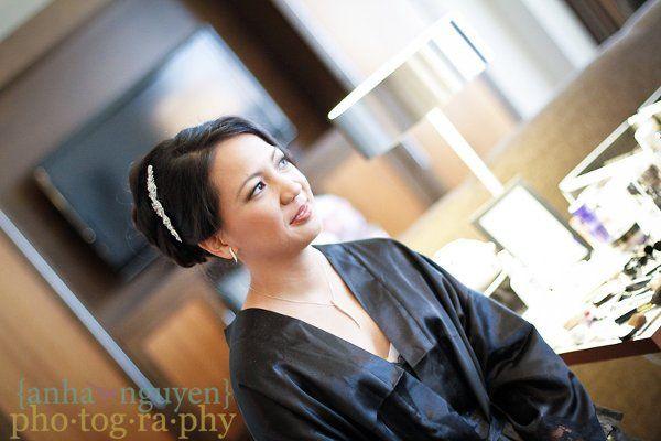 Bridal phhoto
