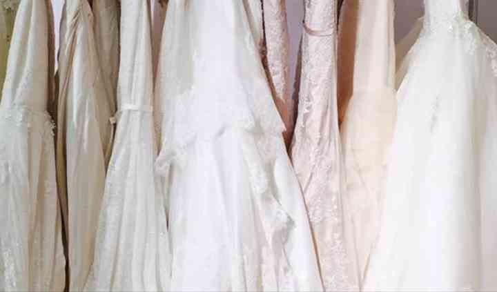Tiffinie Bleu Bridal Boutique